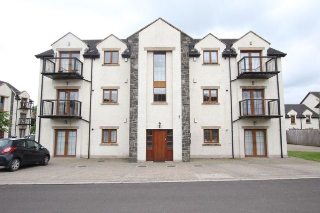 Thumbnail Flat for sale in Bleach Green, Dunadry, Antrim