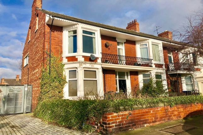 1 bedroom flat for sale in Oxford Road, Linthorpe, Middlesbrough