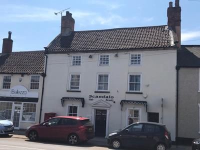 2 bed flat to rent in 21C Sunderland Street, Tickhill, Doncaster, South Yorkshire DN11