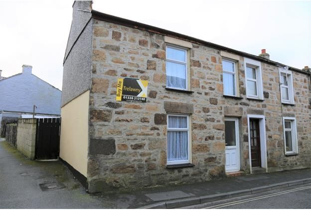 Thumbnail Property for sale in Vyvyan Street, Camborne