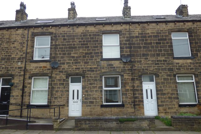 Thumbnail Terraced house to rent in Mitchell Terrace, Bingley