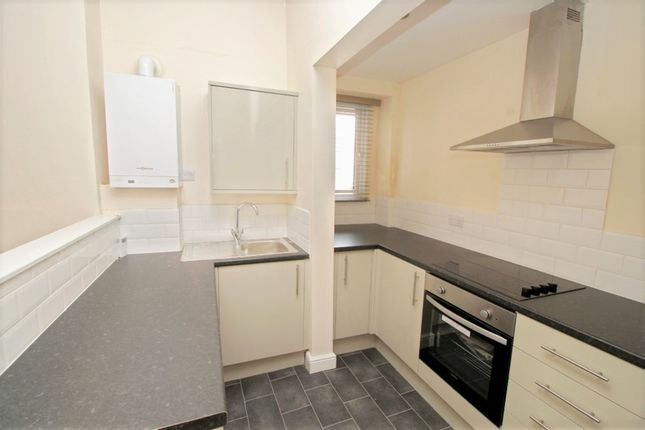 Thumbnail Room to rent in Albion Street, Hull
