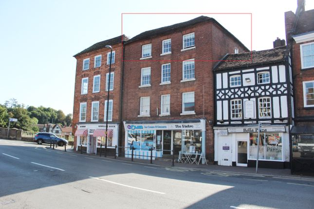 Thumbnail Flat to rent in Load Street, Bewdley, Worcestershire
