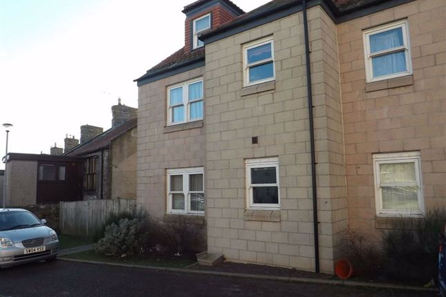 Sidey Court, Marygate, Berwick-Upon-Tweed TD15
