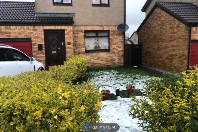 3 bed detached house to rent in Bankton Park East, Livingston EH54