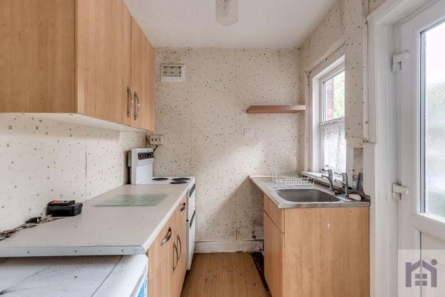 Kitchen of Moor Road, Croston PR26