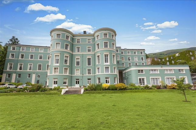 Thumbnail Flat to rent in Abbey Road, Malvern