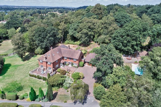Thumbnail Detached house for sale in Linbrook, Ringwood