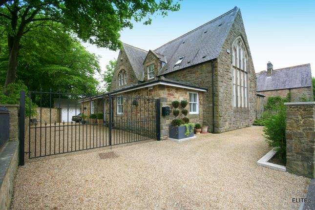 Thumbnail Semi-detached house for sale in Broomside Lane, Durham