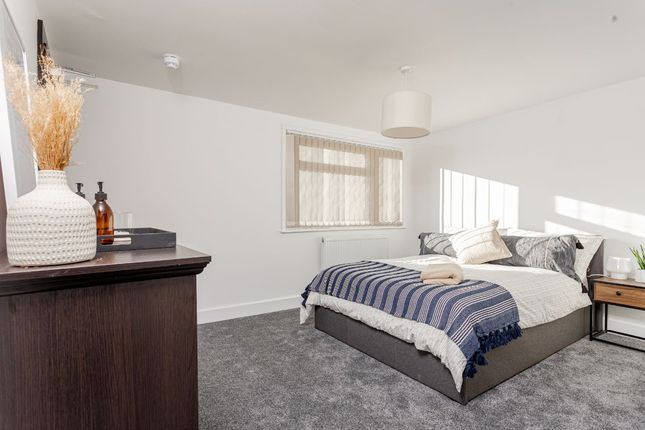 Thumbnail Room to rent in Upper Rice Lane, Wallasey