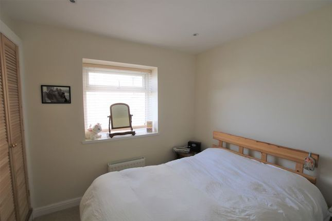 Bedroom of Flat 2, Imperial House, The Promenade, Port St Mary IM9