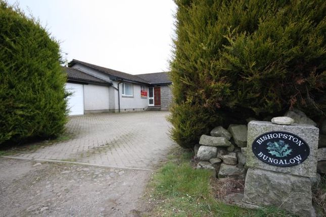 Thumbnail Bungalow to rent in Portlethen, Aberdeen