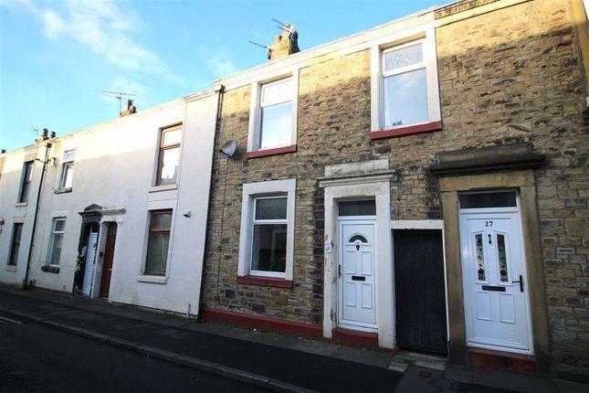 3 bed terraced house for sale in Mersey Street, Longridge, Preston PR3