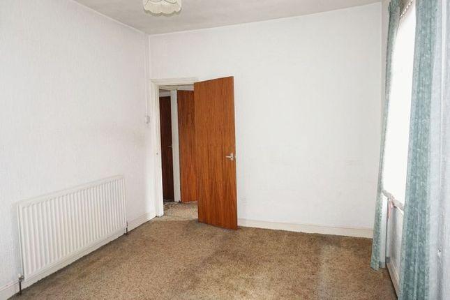 Bedroom One of Grove Road, Heron Cross, Stoke-On-Trent, Staffordshire ST4