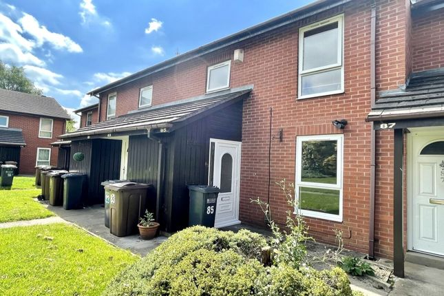 Thumbnail Flat to rent in Faircroft Road, Castle Bromwich, Birmingham