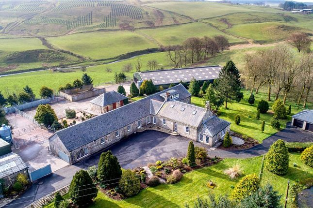 Thumbnail Property for sale in Broadlees Farm Option 2, Hazelden Road, Newton Mearns, Glasgow