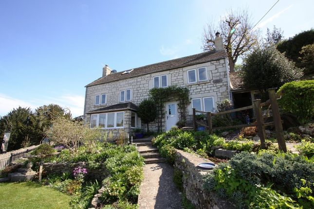 Thumbnail Detached house for sale in Walls Quarry, Brimscombe, Stroud