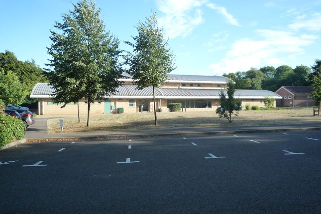 Thumbnail Leisure/hospitality to let in Raven Road, Hook