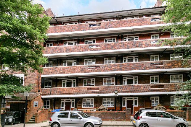 White City Estate, London W12