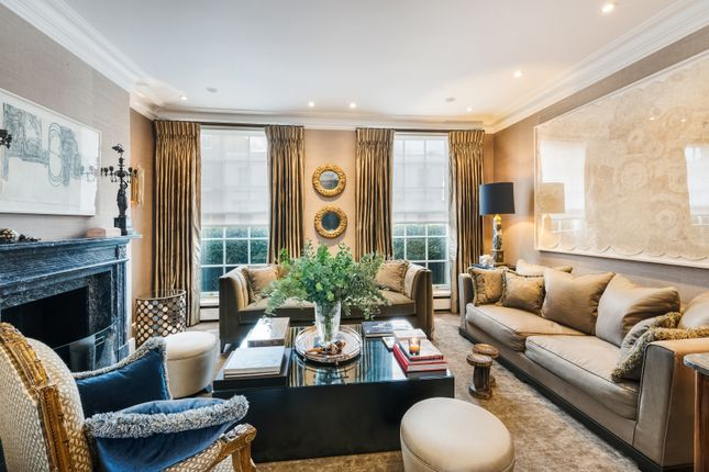 Thumbnail Town house for sale in Eaton Terrace, London
