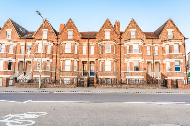 1 bed flat for sale in Abingdon Road, Oxford OX1