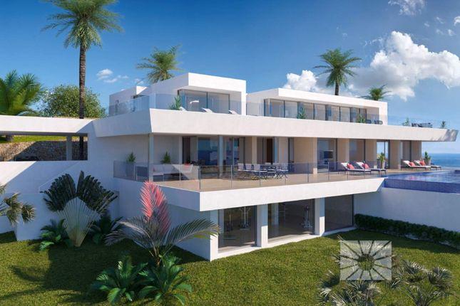 Thumbnail Villa for sale in Urb. Cumbre Del Sol, 03726 Cumbre Del Sol, Alicante, Spain