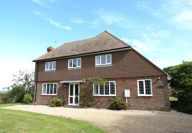 4 bedroom detached house for sale in Windmill Hill, Hailsham