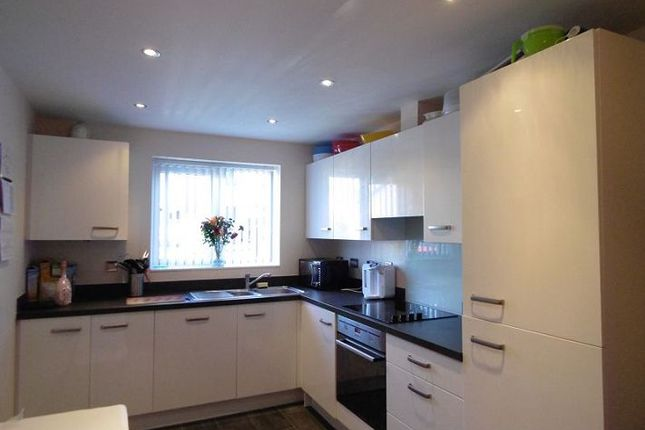 Dining Kitchen of Diamond Jubilee Way, Edlington, Doncaster DN12