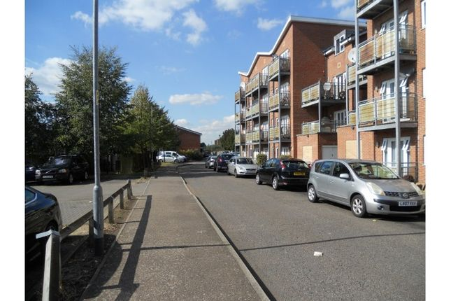 Thumbnail Terraced house for sale in Roberts Place, Dagenham, Essex