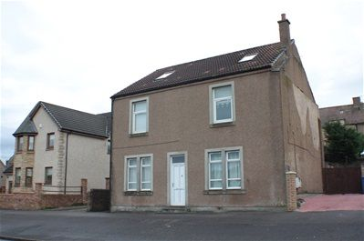 Thumbnail Flat to rent in West Main Street, Armadale, Bathgate