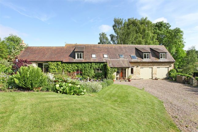 Thumbnail Detached house for sale in Willow Barn Farm Lane, Westmancote, Tewkesbury, Gloucestershire