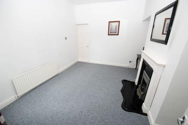 Lounge of Collingwood Street, South Shields NE33