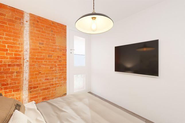 1 bed flat for sale in Wetmore Road, Burton-On-Trent DE14