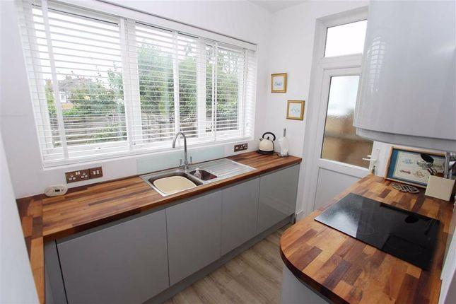 Kitchen of Victoria Road, North Chingford, London E4