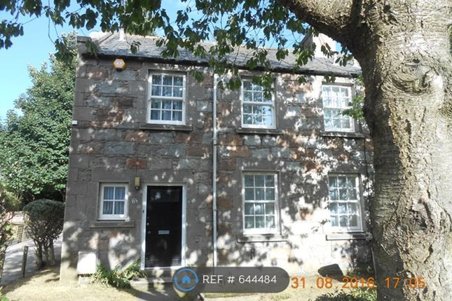 Thumbnail 3 bed terraced house to rent in Tillydrone Avenue, Aberdeen