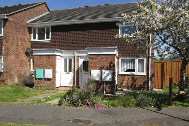 Thumbnail Flat to rent in Tarrant Road, Bournemouth