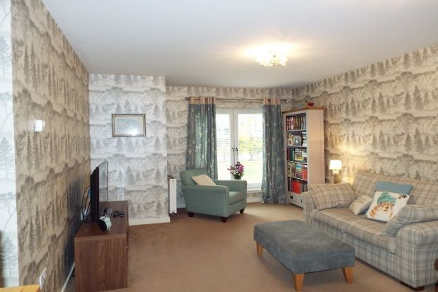 Thumbnail Flat to rent in Old Harbour Square, Stirling