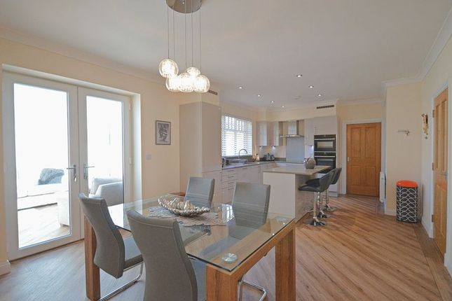 Thumbnail Detached bungalow for sale in Rigg Close, Cleator Moor