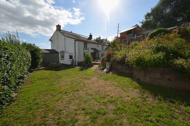 Thumbnail Detached house for sale in Primrose Hill, Lydney