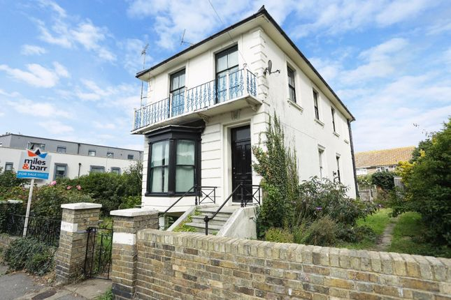 Thumbnail Detached house for sale in Sweyn Road, Cliftonville, Margate