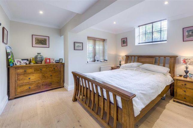 Master Bedroom of London Road, Arundel, West Sussex BN18