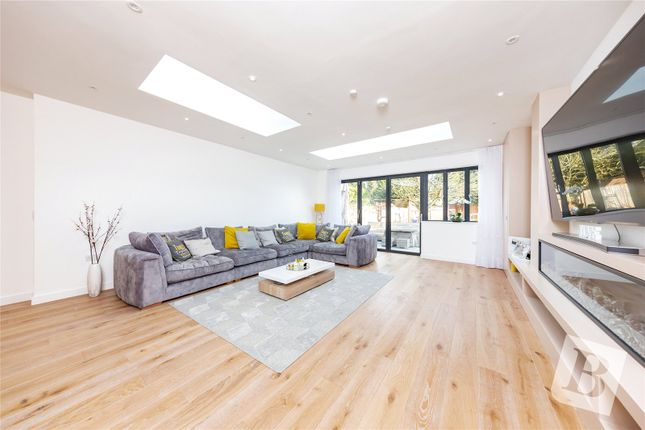 Thumbnail Semi-detached house for sale in Grey Towers Avenue, Hornchurch