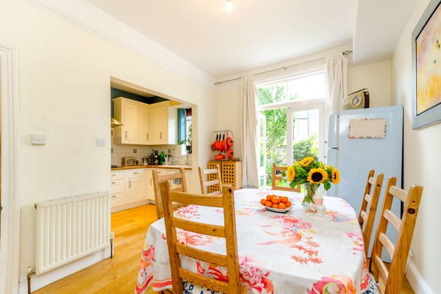 Thumbnail Terraced house to rent in Alverstone Avenue, Wimbledon Park