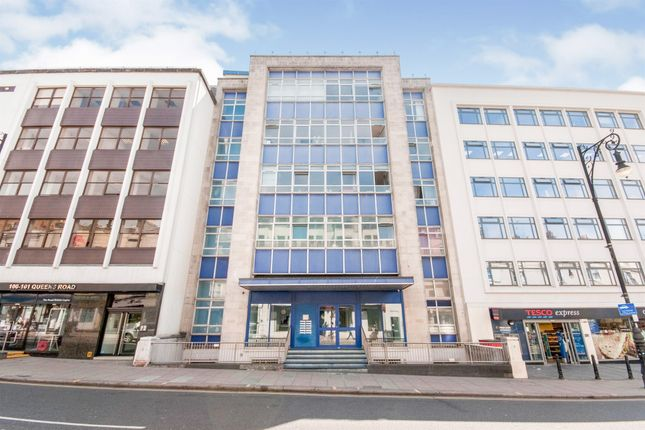 Flat for sale in Queens Road, Brighton
