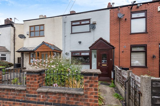2 bed terraced house to rent in Commonside Road, Worsley, Manchester M28