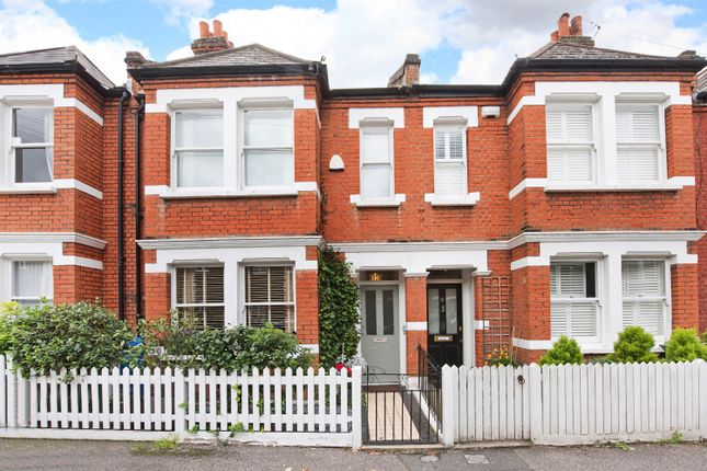 Thumbnail Terraced house for sale in Aysgarth Road, Dulwich