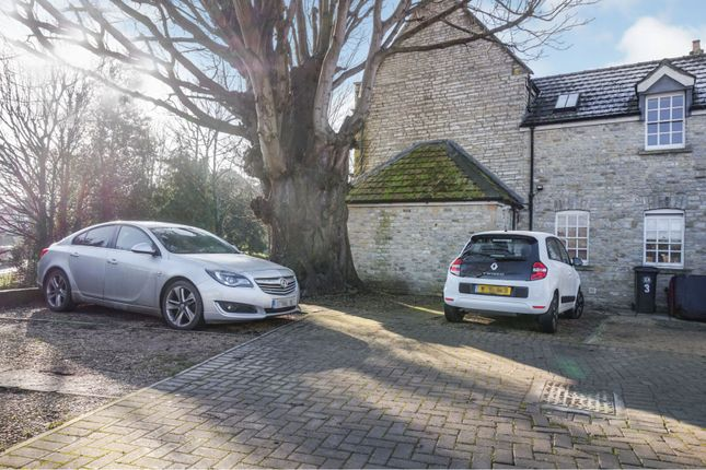 Parking of Vicarage Road, Bishopsworth BS13