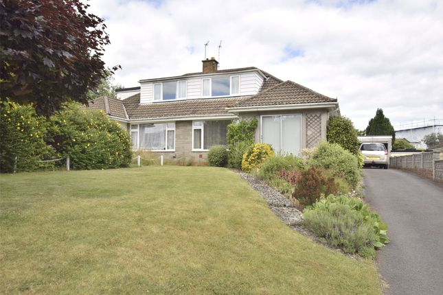 Thumbnail Bungalow for sale in Rectory Road, Frampton Cotterell, Bristol