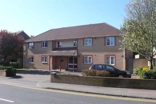 Thumbnail Flat for sale in Bramley Court, New Road, Bedfont