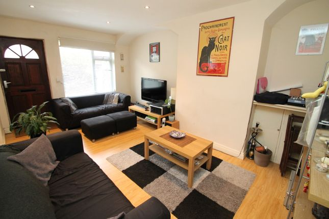 Thumbnail Terraced house to rent in Bankfield Gardens, Burley, Leeds
